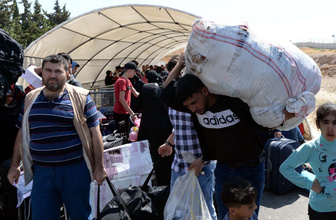Göç İdaresi Genel Müdürlüğü'nden mültecilerle ilgili iddialara cevap