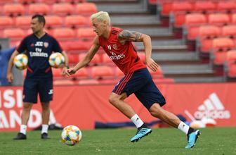 Bıçaklı saldırı canına tak etti! Mesut Özil'e sürpriz teklif