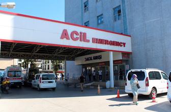 Yalova'da açık büfede kahvaltı yaptılar hastaneye kaldırıldılar