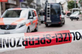 Almanya'da her iki günde bir camiye bombalı tehdit