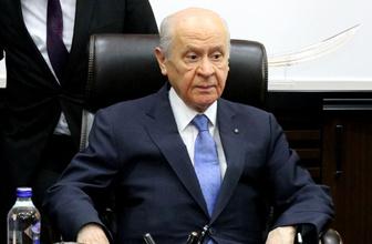 MHP Genel Başkanı Bahçeli'den dikkat çeken Kurban Bayramı mesajı