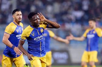 Fenerbahçe Nijeryalı forvet Ahmed Musa'yı gözüne kestirdi