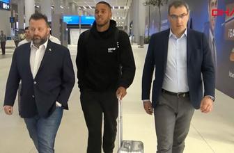 Fenerbahçe yeni transferi Zanka'yı İstanbul'a getirdi