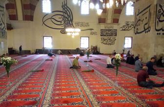 Diyanet Kırşehir Kurban bayramı namaz vakti Kırşehir bayram namazı saat kaçta
