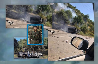 Erbil saldırısıyla ilgili son dakika gelişmesi Karayılan'ın en yakınındaki isimdi