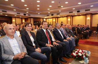 İstanbul'u bakın kimler yönetecek? Ekrem İmamoğlu yeni kadrosunu tanıttı!