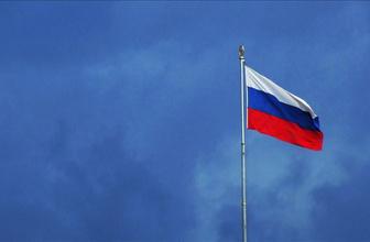 Rusya'da askeri birlikte patlama 2 ölü