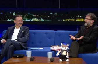 Ahmet Hakan ile Melih Gökçek atışması: Dikkat et seni de satmasın