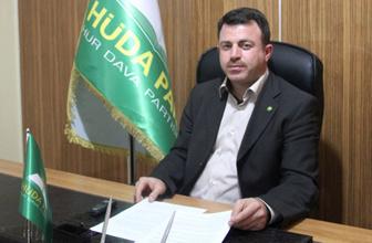 Mehmet Yavuz 46 yaşında vefat etti! HÜDA-Par'ın genel başkan yardımcısıydı