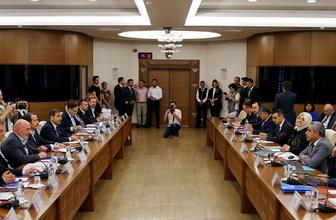 Memur zammı pazarlığı hükümetin memura zam teklifi 16 Ağustos'ta olacak