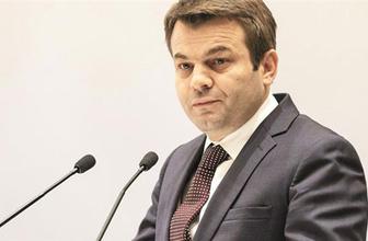 MASAK Başkanı Dereli görevinden alındı Osman Dereli kimdir