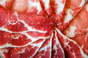 """Dernek ve vakıfların sığır eti ithalatı için """"istisnai düzenleme"""""""