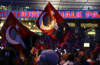 CHP'den hükümete 13 maddelik öneri paketi