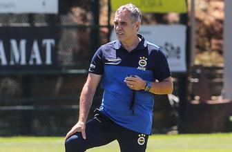 Fenerbahçe'de kriz patlak verdi Ersun Yanal istifadan döndü