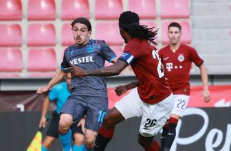 Trabzonspor taraftarı 15 Ağustos'u bekliyor! Sparta Prag maçı biletleri tükendi