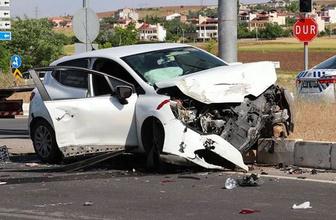 İçişleri Bakanlığı açıkladı: Tatil trafiğinin başladığı ilk 2 günde 24 ölü