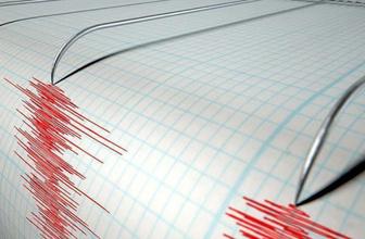 Diyarbakır'ın Lice ilçesinde 4,2 büyüklüğünde deprem!