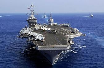 ABD basınından savaş itirafı! Donanmamızın Rusya'ya karşı şansı yok