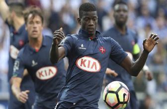 Trabzonspor, Edgar Miguel Le'yi kadrosuna kattı