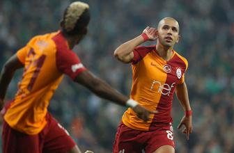Galatasaray açıkladı! İşte ameliyat olan Fehhouli'nin son durumu