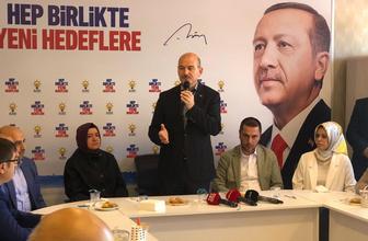 İçişleri bakanı İstanbul'da konuştu! Trafikteki ölümlerde yüzde 32'lik azalma
