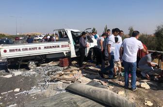 Yaralılara ilk yardımı AK Parti milletvekili yaptı