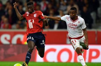 Trabzonspor yeni transferi Edgar'ı açıkladı Feyenoord'a kiraladı