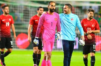 Beşiktaş Karius'un alternatifini buldu Volkan Babacan'la anlaştı