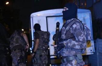 Siirt'te PKK'ya yardım eden 2 şüpheli gözaltına alındı