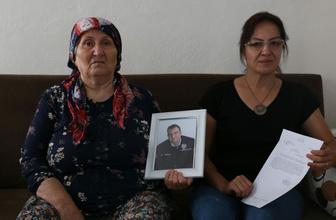 Manisa'da görev başında kalp krizinden ölmüştü! Şehit sayıldı