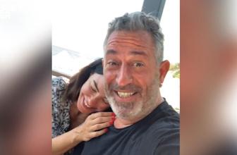 Defne Samyeli ve Cem Yılmaz'dan ayrılık iddialarına videolu yanıt