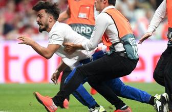 Liverpool-Chelsea maçında saha atlayan YouTuber Ali Abdüsselam Yılmaz kimdir?