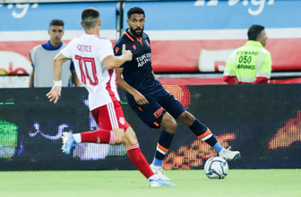 Medipol Başakşehir Şampiyonlar Ligi'ne veda etti Galatasaray kasasını doldurdu