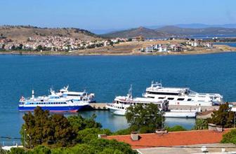Binin üzerinde turist mahsur kaldı aralarında Türkler de var