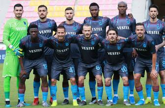 Trabzonspor 1467 gün sonra taraftarı önünde Avrupa maçına çıkıyor