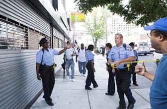 Philadelphia'da uyuşturucu operasyonu sırasında polislere ateş açıldı: 6 yaralı