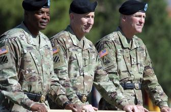 Milli Savunma Bakanlığı duyurdu! ABD'li Korgeneral Şanlıurfa'ya gidecek