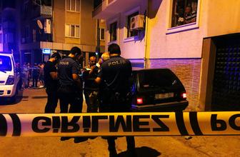 Bursa'da bir kişi barışmak için buluştuğu arkadaşına kurşun yağdırdı