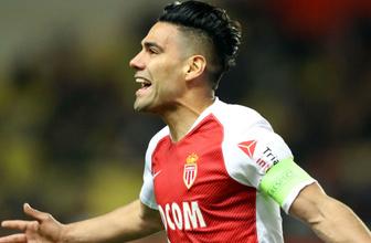 CarlosValderrama: Falcao Galatasaray'ı seçti