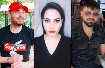 Arkadaşlık yaptığı kız arkadaşını başkasıyla görünce dehşet saçtı: 2 ölü