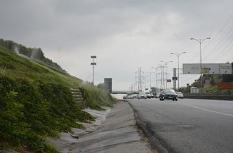 İstanbul trafiğinde tehlike saçan ölüm fıskiyeleri
