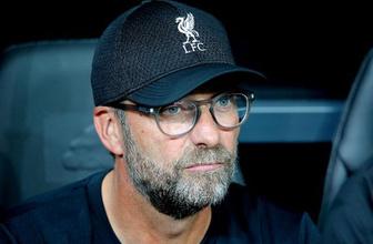 Jürgen Klopp: Kendimi çok mutlu hissediyorum