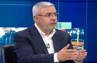 Mehmet Metiner'in AK Parti açıklaması olay oldu eleştirilere böyle yanıt verdi