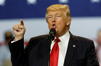 ABD Başkanı Donald Trump'tan Şi'ye Hong Kong çağrısı