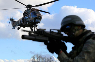 İçişleri Bakanlığı duyurdu! Hakkari'de 2 terörist etkisiz hale getirildi