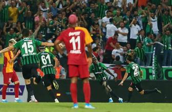 Süper Lig'e 9 yıl sonra dönen Denizlispor'dan rüya gibi başlangıç