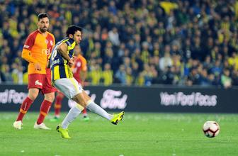 Fenerbahçe'den ayrılan İsmail Köybaşı imzayı atıyor!