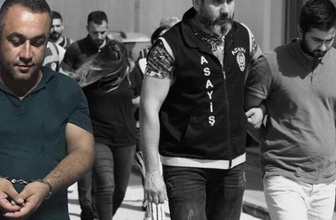 Adana'daki dev vurgunun şüphelisi bekçiler tarafından yakalandı
