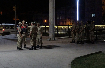 Tokat'ta iki gurup arasında kavga 4 yaralı