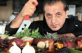 Masterchef Mehmet Yalçınkaya evli mi eşi kimdir?